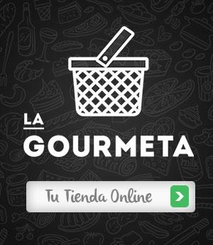 Contacto La Gourmeta - Tu tienda gourmet online
