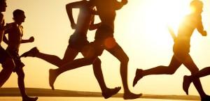 practicar deporte para recuperar el peso correcto