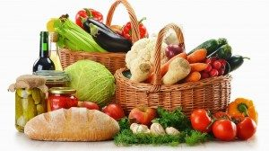 alimentos ecológicos de La Gourmeta