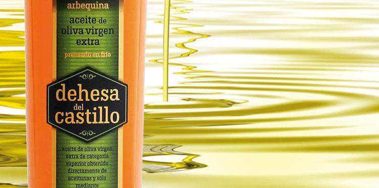 aceite de oliva virgen extra dehesa del castillo